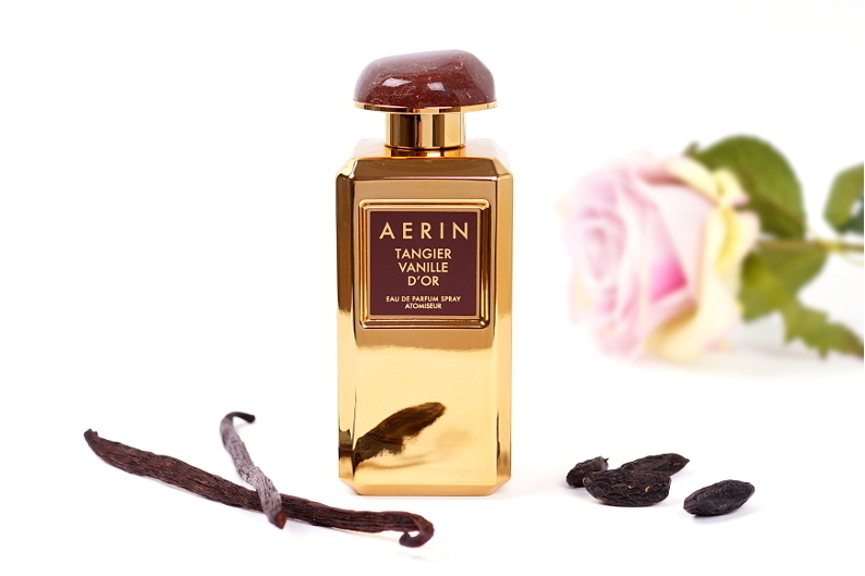 "<span style=""font-size: large;"">AERIN d'Or Collection</span> <br>Tangier Vanille d'Or"