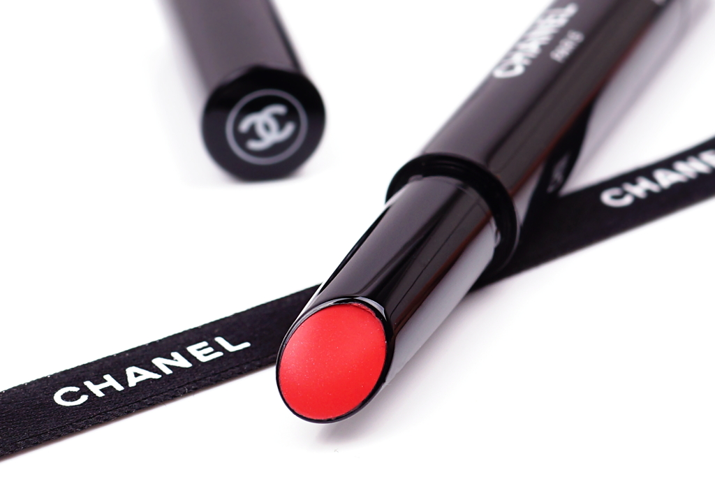 <span style='font-size: large;'>Chanel Cruise Kollektion 2017</span><br />Rouge Coco Stylo 227 Esquisse