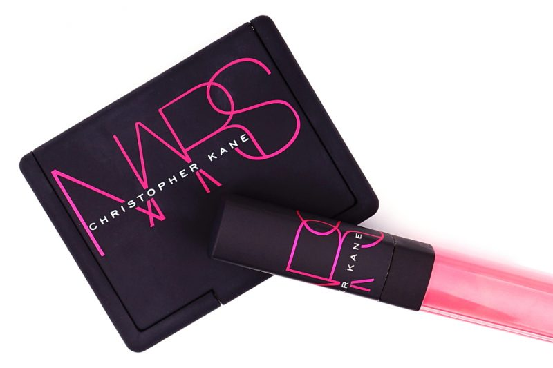 <span style='font-size: large;'>NARS x Christopher Kane</span><br />Parallel Universe & Mezmer