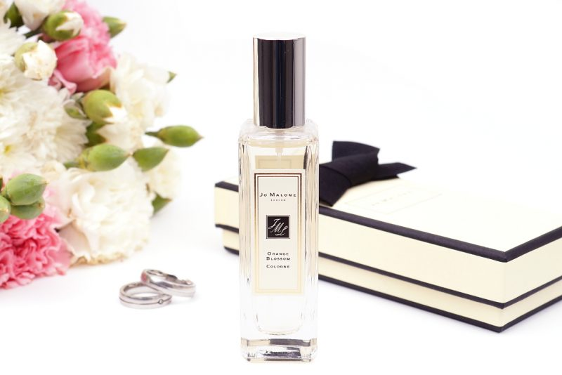 <span style='font-size: large;'>Jo Malone </span><br />Orange Blossom
