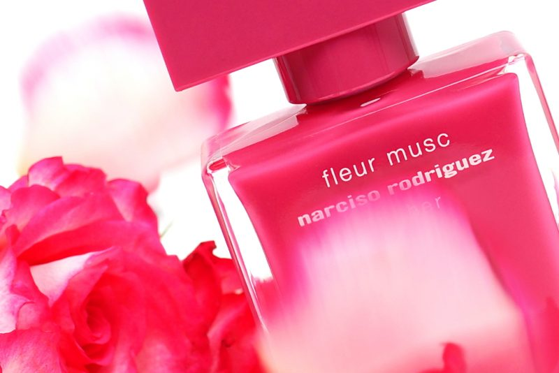 <span style='font-size: large;'>Narciso Rodriguez</span><br />Fleur Musc for her EdP