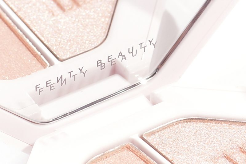 <span style='font-size: large;'>Fenty Beauty by Rihanna </span><br />Killawatt Freestyle Highlighter Lightning Dust / Fire Crystal