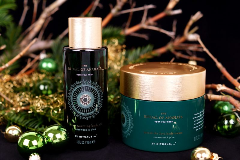 Rituals Limited Edition THE RITUAL OF ANAHATA