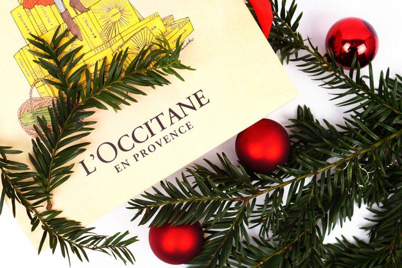 <span style='font-size: large;'>Gewinnspiel</span><br />Gewinnt einen L'Occitane Adventskalender!
