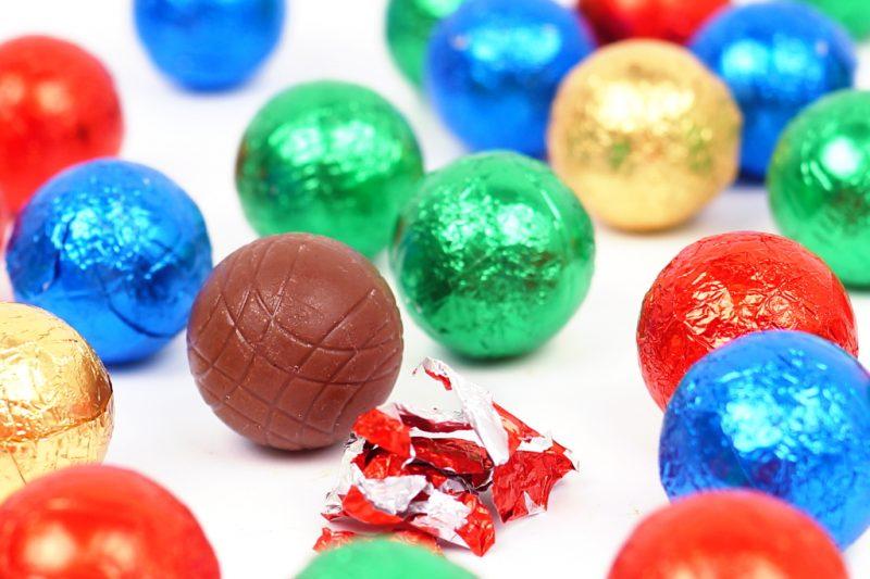 10 Tipps & Tricks - Ohne Extrakilos durch die Weihnachtszeit
