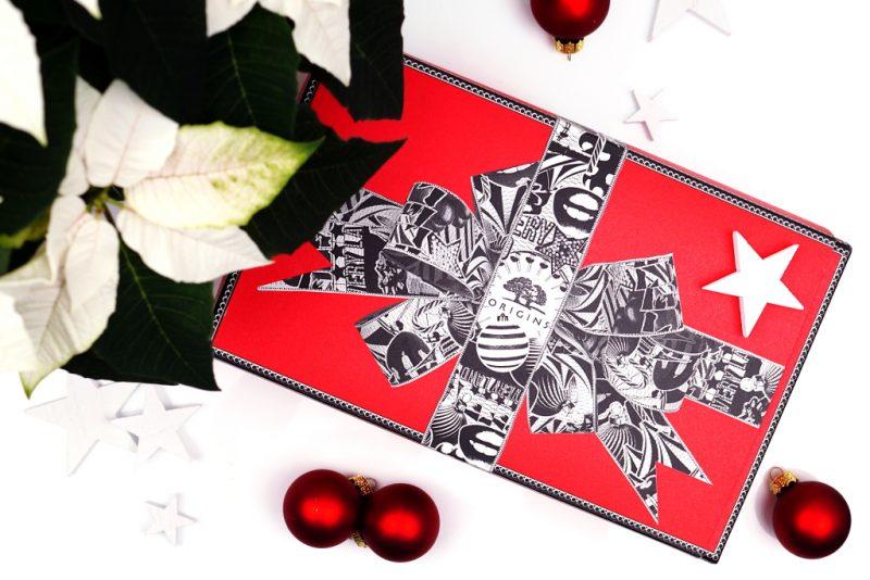 <span style='font-size: large;'>Weihnachten mit Origins</span><br />Das Ginger Pleasures Geschenkset