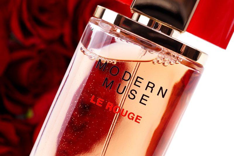 <span style='font-size: large;'>Estée Lauder </span><br />Modern Muse Le Rouge EdP