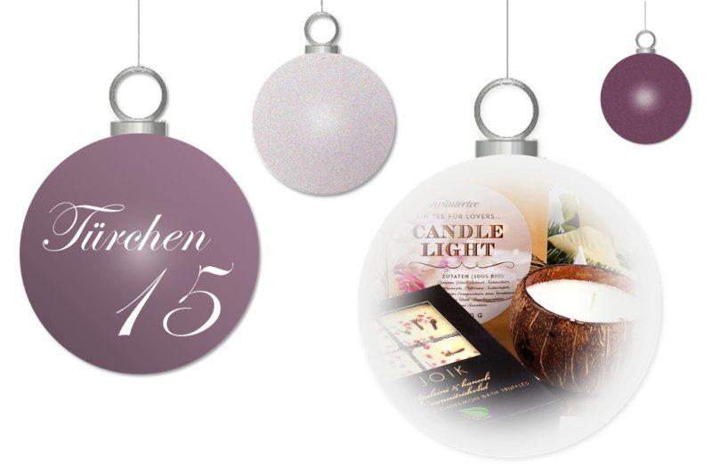<span style='font-size: large;'>Weihnachtszauber 2017</span><br />Türchen 15 mit najoba