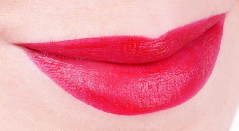 Yves Saint Laurent Tatouage Couture 10 Carmin Statement