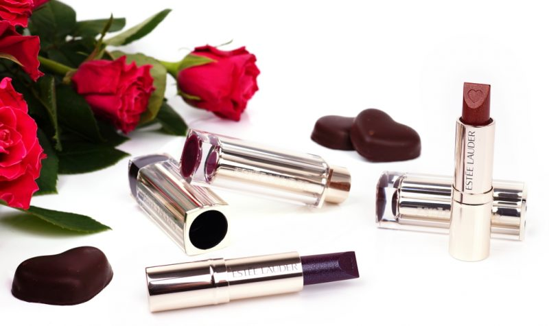 Estée Lauder Pure Color Love Valentine's Collection