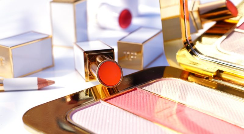 Tom Ford Soleil Summer 2018 Review & Swatches