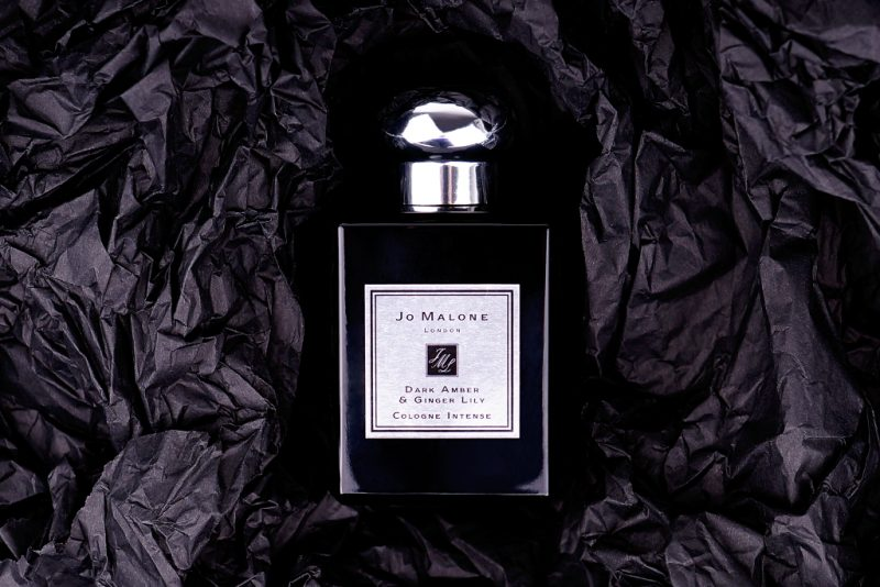 <span style='font-size: large;'>Jo Malone </span><br />Dark Amber & Ginger Lily