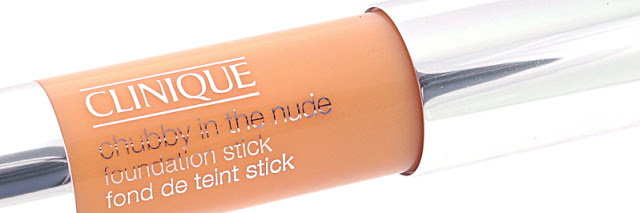 "<span style=""font-size: large;"">Nun auch als Foundation Stick</span> <br>Clinique Chubby in the Nude™"