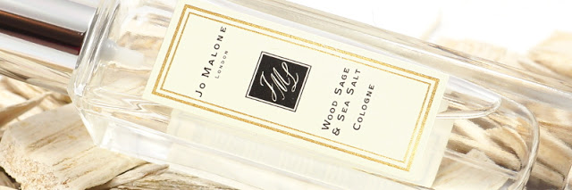 "<span style=""font-size: large;"">Jo Malone</span> <br>Wood Sage & Sea Salt Cologne"