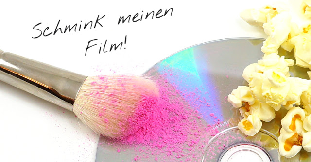 "<span style=""font-size: large;"">Schmink meinen Film!</span> <br>Die purpurnen Flüsse"