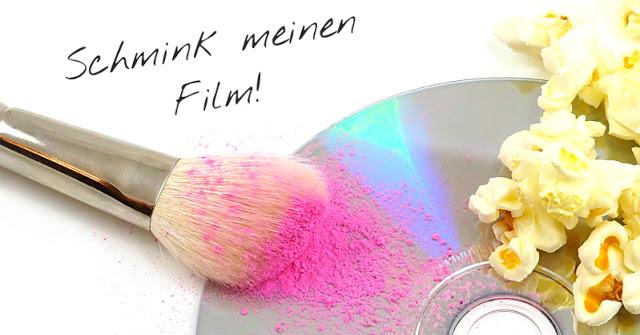 <span style='font-size: large;'>Schmink meinen Film </span><br />Eure Beiträge und die neue Runde…