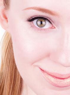 Jouer Cosmetics Long-Wear Lip Crème Papaye Swatches Review