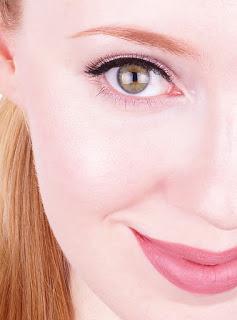 Jouer Cosmetics Long-Wear Lip Crème Tawny Rose