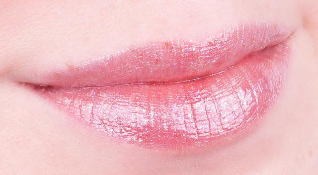 Jouer Cosmetics Long-Wear Lip Crème Topper Frost Bite