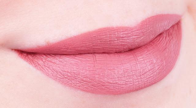 Jouer Cosmetics Long-Wear Lip Crème Topper Tawny Rose