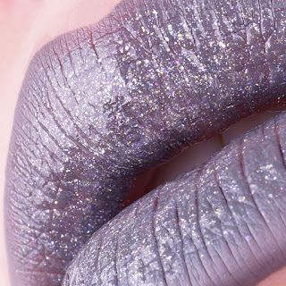 Jouer Cosmetics Long-Wear Lip Topper Frost Bite Lime Crime Velvetine Cement