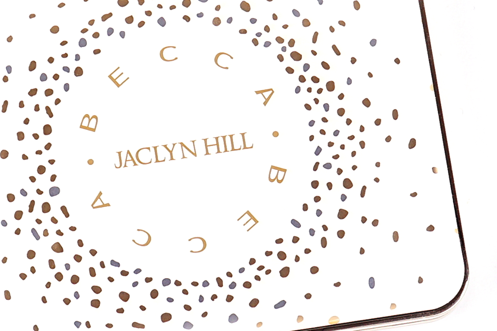 "<span style=""font-size: large;"">Becca x Jaclyn Hill</span> <br>Champagne Collection Face Palette"