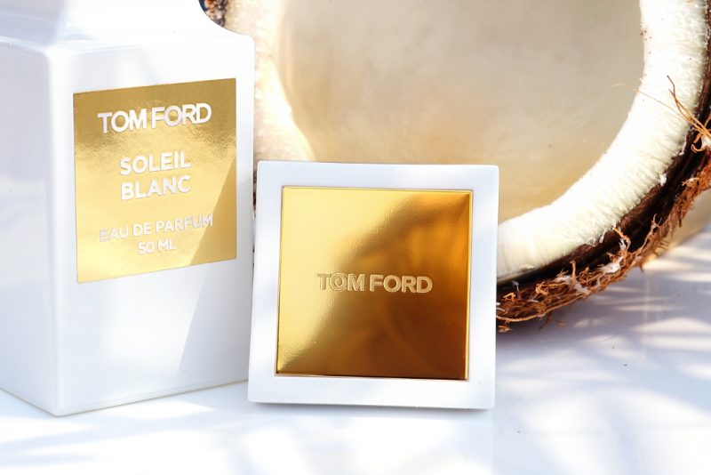 <span style='font-size: large;'>Tom Ford Private Blend </span><br />Soleil Blanc EdP