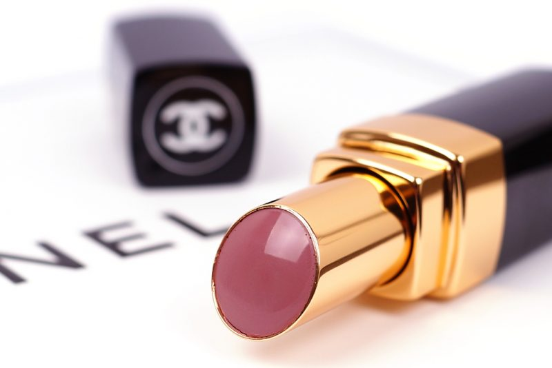 <span style='font-size: large;'>Chanel</span><br />Rouge Coco Shine Intime