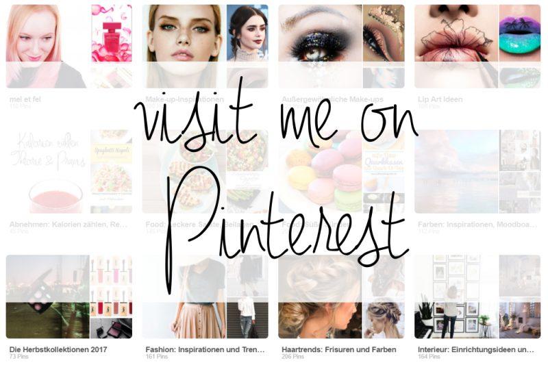 <span style='font-size: large;'>Neu entdeckt und heiß geliebt: </span><br />Pinterest! Was mir daran gefällt & Tipps für den Start