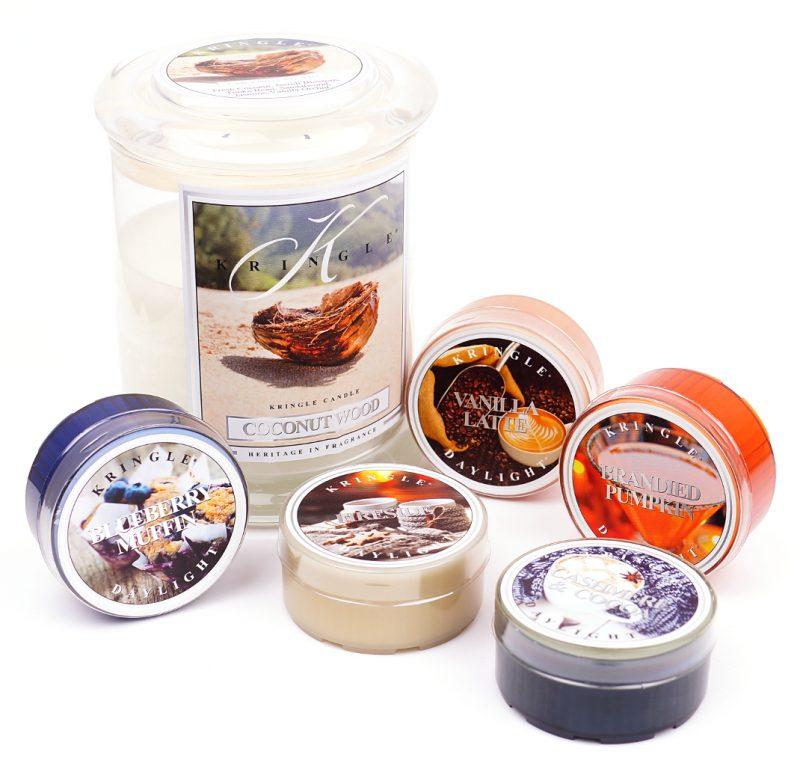 Kringle Candle Herbst Favoriten
