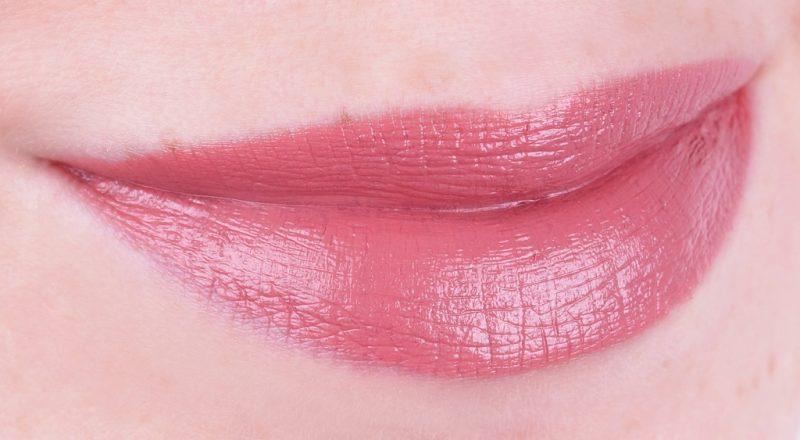 MAC Niki Minaj Nudes Lipstick MMMMMM