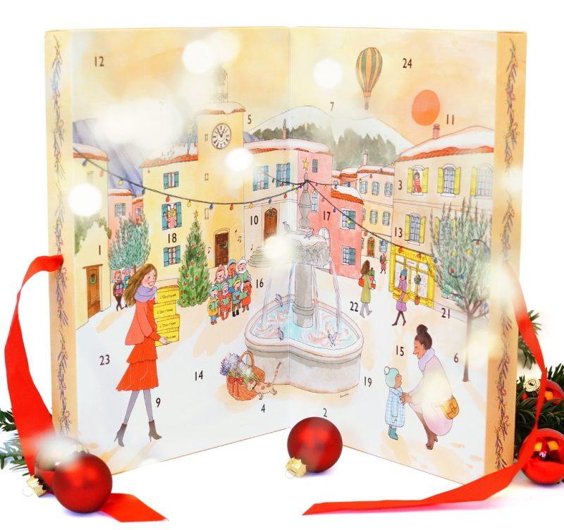 L'Occitane Adventskalender 2017