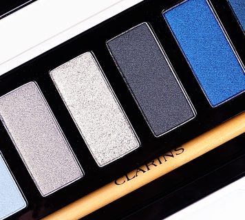 Clarins The Essentials Palette 2017