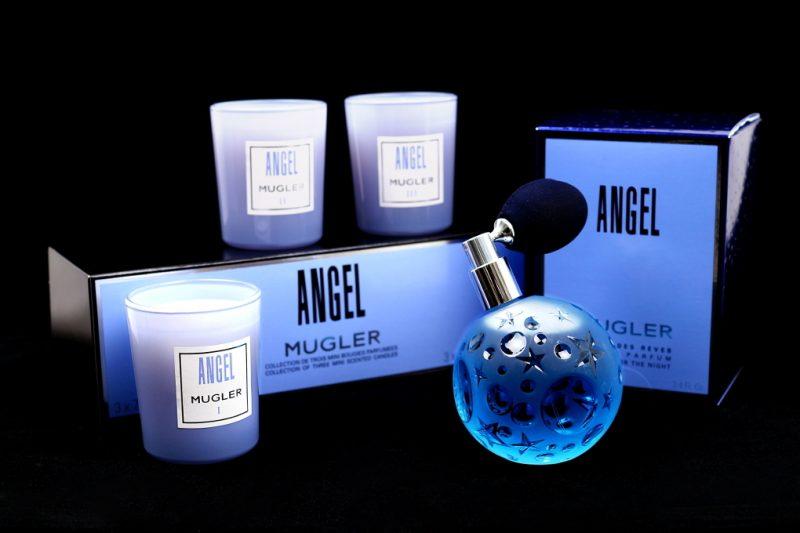 Mugler Angel Étoile des Rêves