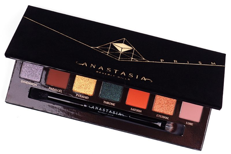 <span style='font-size: large;'>Anastasia Beverly Hills </span><br />Prism Palette