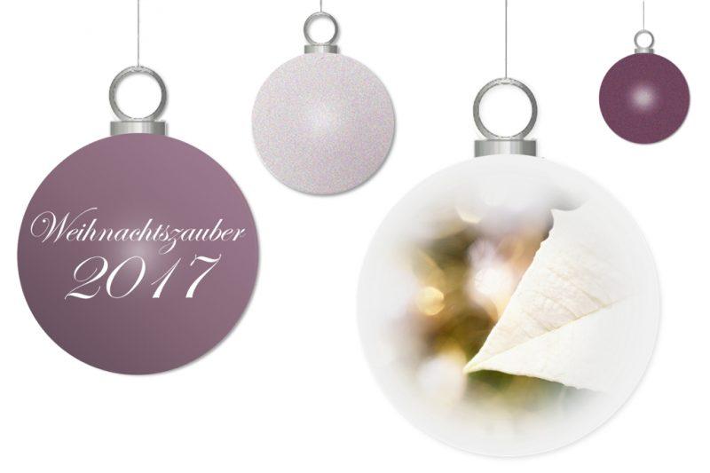 <span style='font-size: large;'>Weihnachtszauber 2017</span><br />Die Türchen im Überblick