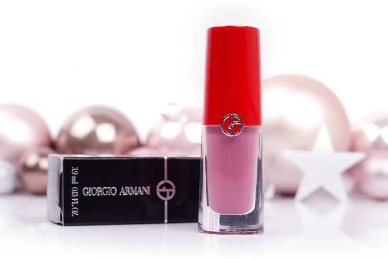 Armani Lip Magnet 509
