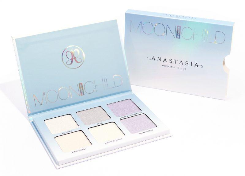 Anastasia Beverly Hills Moonchild Highlighter Palette
