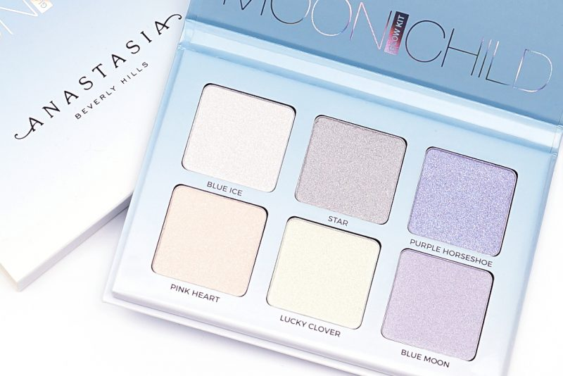 <span style='font-size: large;'>Anastasia Beverly Hills </span><br />Glow Kit Moonchild