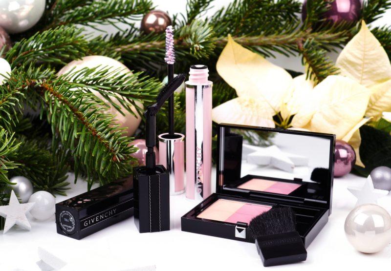 Weihnachtszauber 2017 mit Givenchy