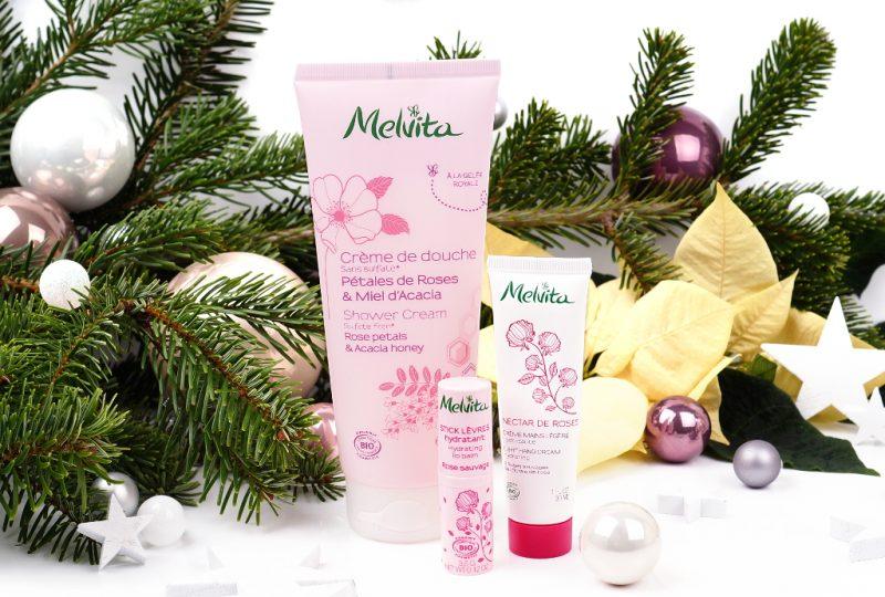 Weihnachtszauber mit Melvita