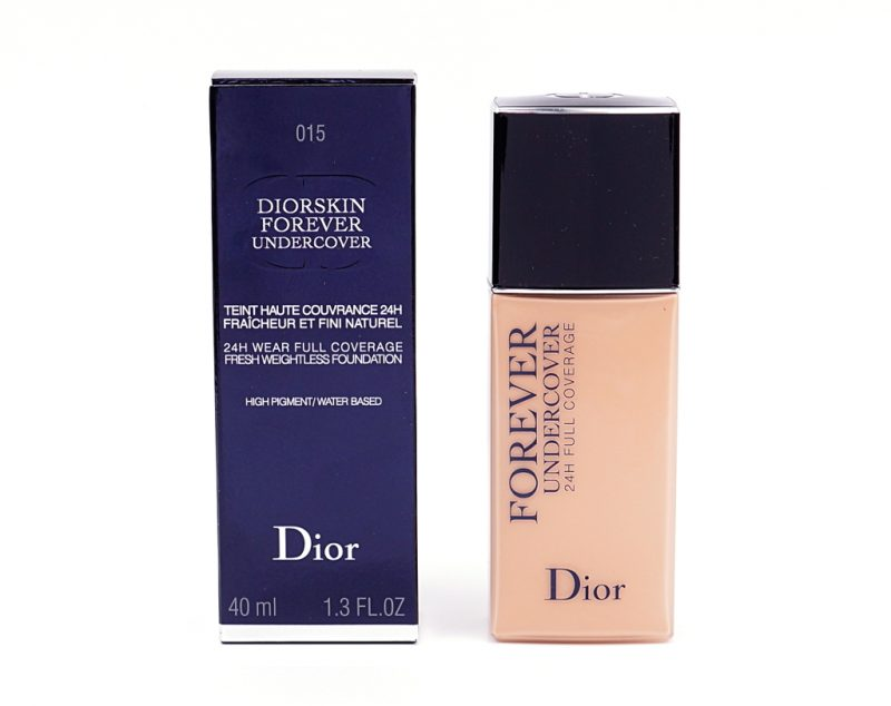 Dior Diorskin Forever Undercover 15