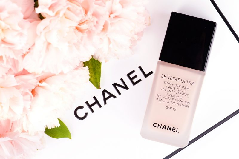 <span style='font-size: large;'>Neues von Chanel</span><br />Die Le Teint Ultra Fluid Foundation