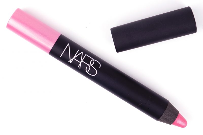 <span style='font-size: large;'>NARS </span><br />Velvet Matte Lip Pencil Roman Holiday