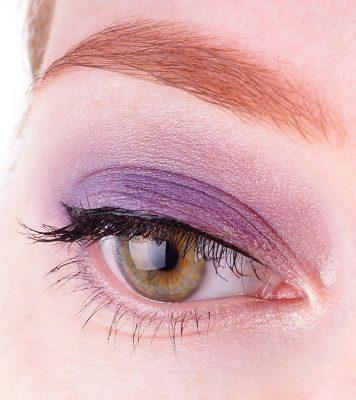 NARS Shimmer Eyeshadow Strada