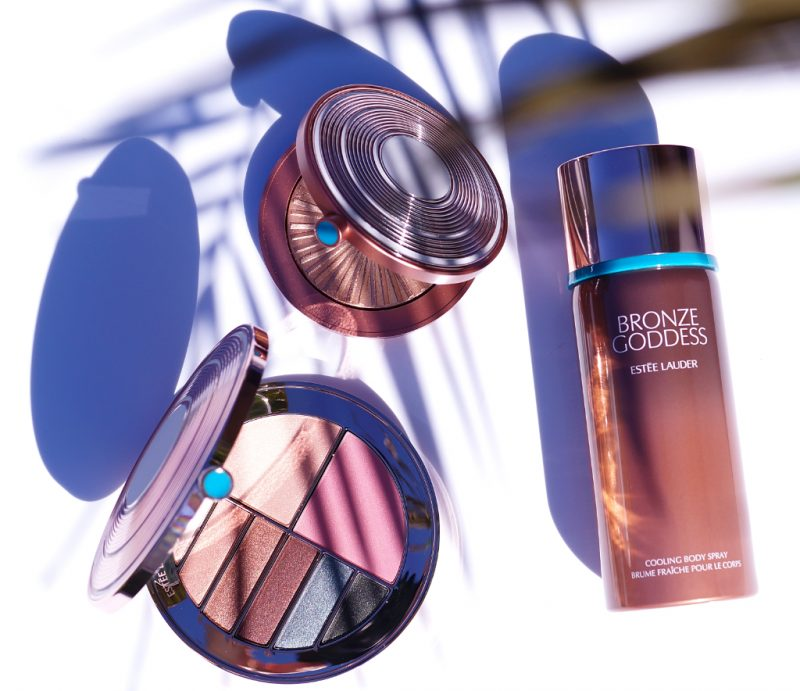 Estée Lauder Bronze Goddess Summer Collection 2018