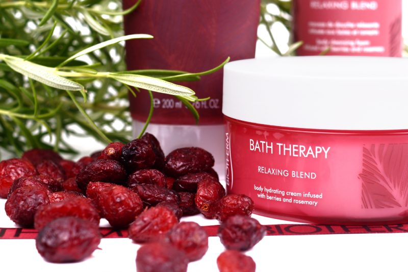 Biotherm Bath Therapy Relaxing Blend
