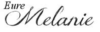 Melanies Unterschrift