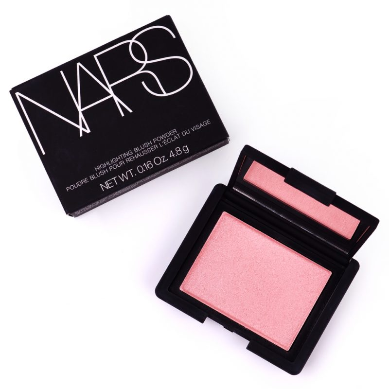 NARS Highlighting Blush Powder Free Soul