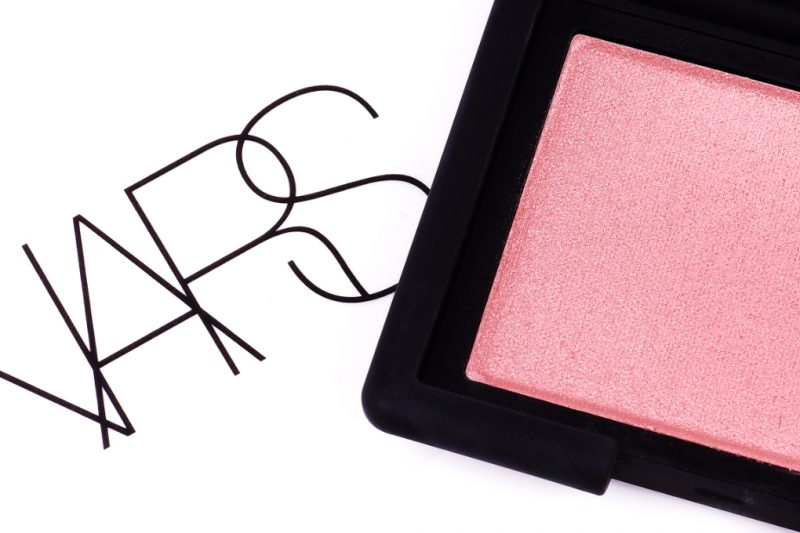 <span style='font-size: large;'>NARS Frühlingskollektion 2018</span><br />Highlighting Blush Powder Free Soul